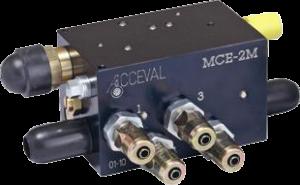 MCE-2M Elevación y descenso automáticos
