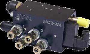 MCE-3M Elevación y descenso automático + ayuda a la tracción